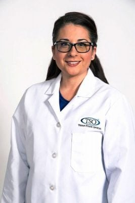 Eye Doctor Dr. Owens O.D.  Kingwood TX