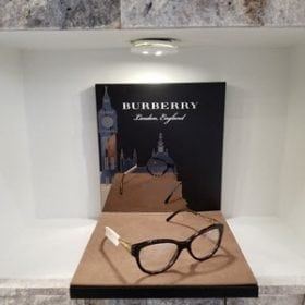 Burberry Eyeglasses at TSO Spring Rayford