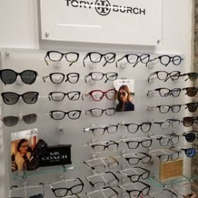 Torry Burch Eyeglasses at TSO Spring Rayford