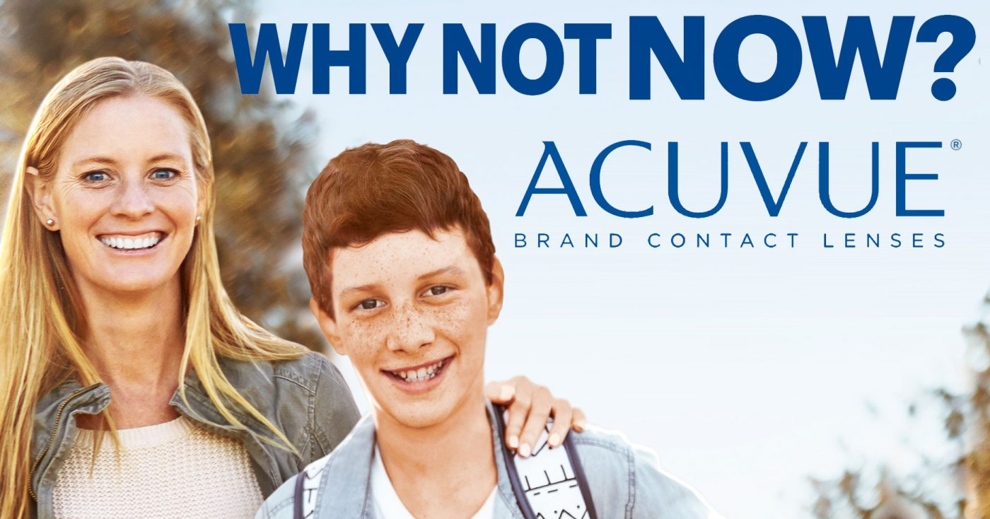 Acuvue Rewards Benefits